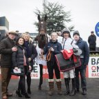 WIN A SHARE IN A RACEHORSE