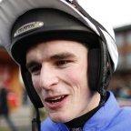 DANNY MULLINS HAS WHAT IT TAKES TO BE IRISH CHAMPION JOCKEY