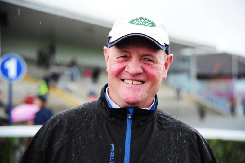 MCBRATNEY: YOUR ONLY AS GOOD AS YOUR LAST WINNER – 3 FURLONGS OUT