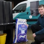SMARTBUNKERS: REDUCE THE RISK OF EQUINE FLU