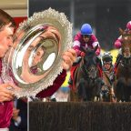 GALWAY RACES: SIX TO FOLLOW