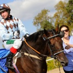 MCKEOWN; LIFE AFTER BEING A JOCKEY